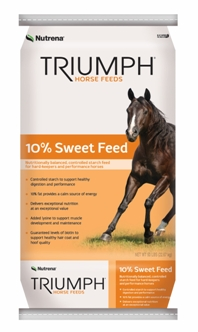 Horse Feeds Supplements By Nutrena