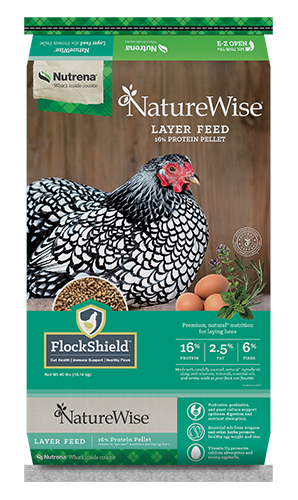 NatureWise Layer 16