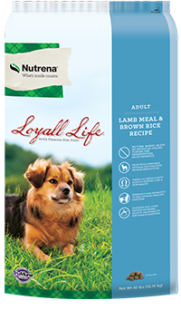 Loyall Life Chicken Rice All Life Stages Dog Food Nutrena