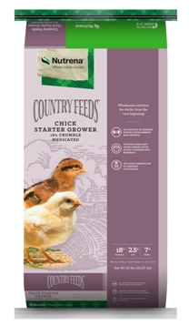 Poultry & Chicken Feeds by Nutrena | Nutrena