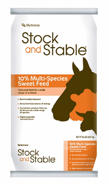 Stock and Stable Multi 10 Sweet
