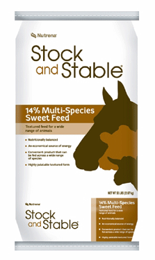 Stock and Stable Multi 14 Sweet