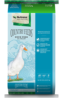 Country Feeds Duck Feed