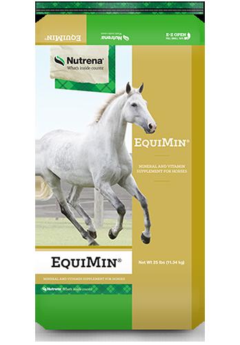 EquiMin Loose Minerals bag
